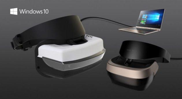 Photo of A aparut casca virtuala a saracului – Microsoft VR costa doar 299 de dolari