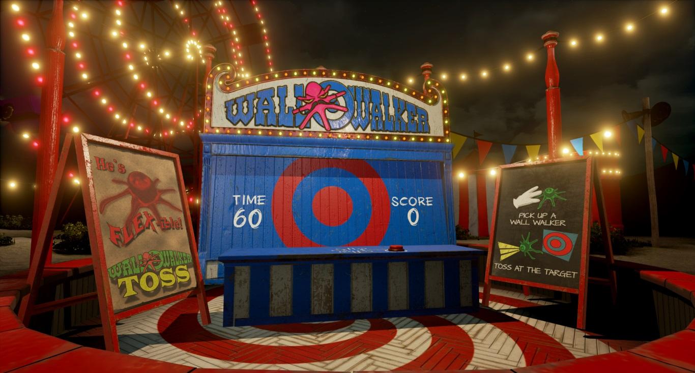 Photo of Jocul VR Funhouse este compatibil cu Oculus Touch și este gratuit