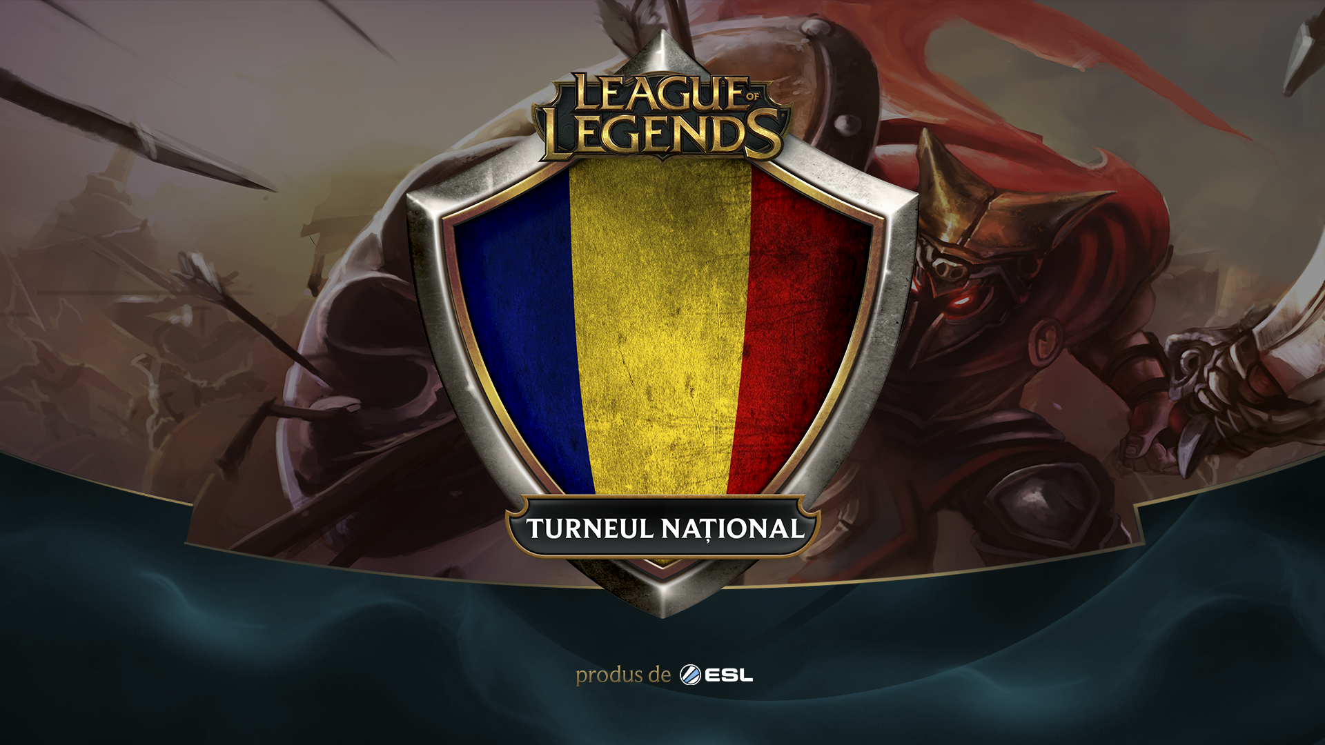 Photo of Riot Games și ESL organizează primul mare turneu național de League of Legends din România