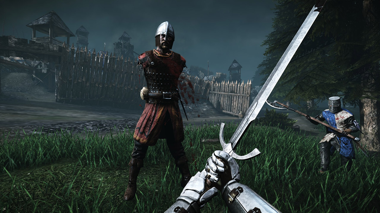 Photo of Chivalry Medieval Warfare este gratuit în week-end