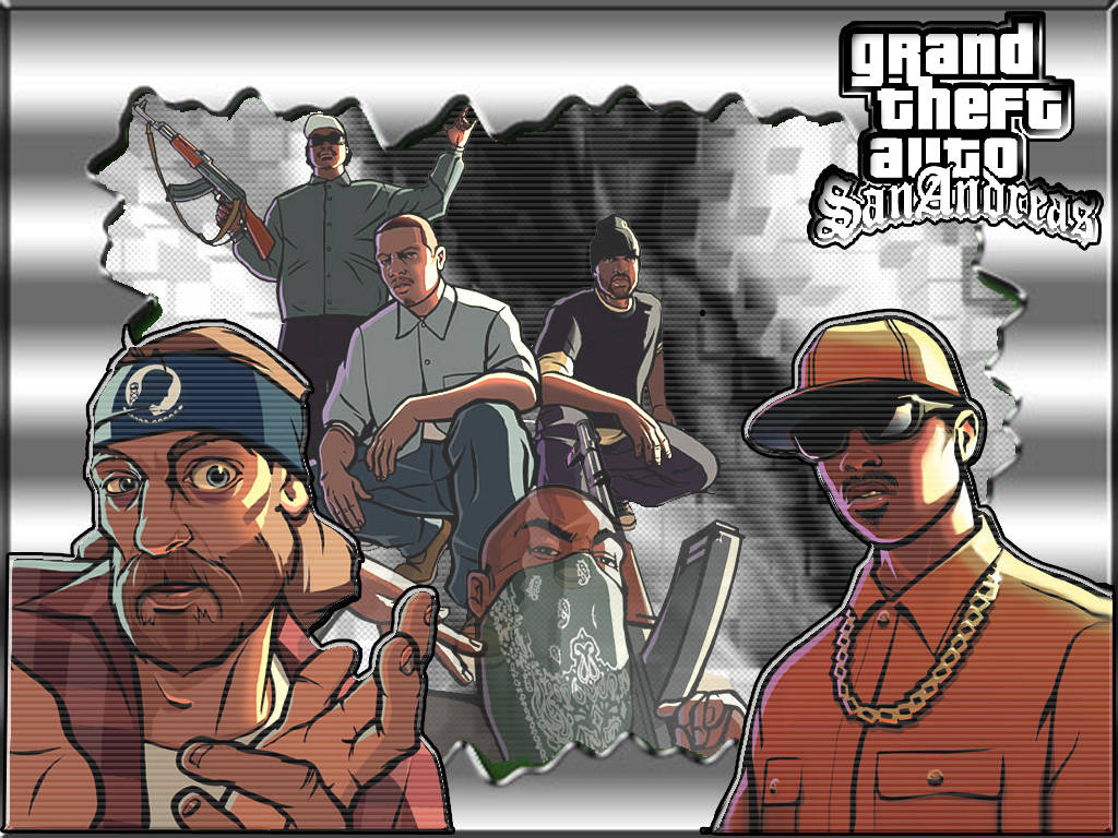 Photo of 12 ani de la lansarea lui Grand Theft Auto: San Andreas