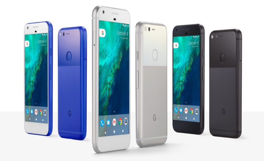 Photo of Google anunță telefoanele Pixel și Pixel XL