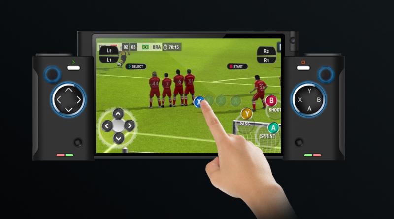 Photo of Si Nintendo mai 'împrumută' idei de la Chinezi din cand in cand