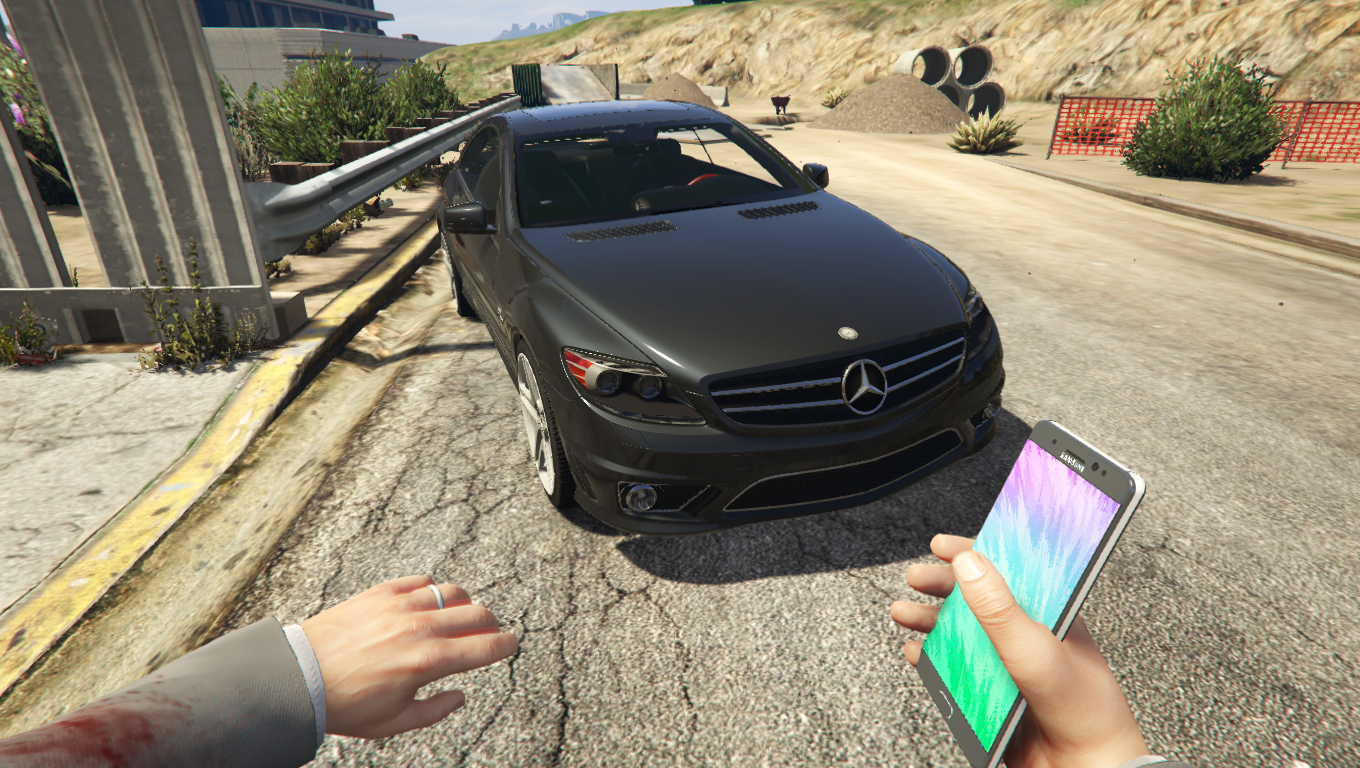 Photo of Galaxy Note 7 ajunge în GTA 5