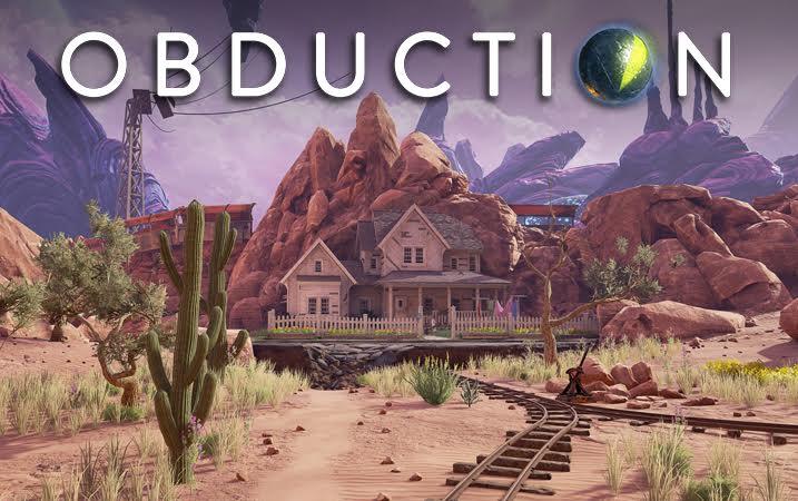 Photo of Gamerii au acces la coduri pentru jocul Obduction în valoare de 50.000 dolari prin GeForce Experience