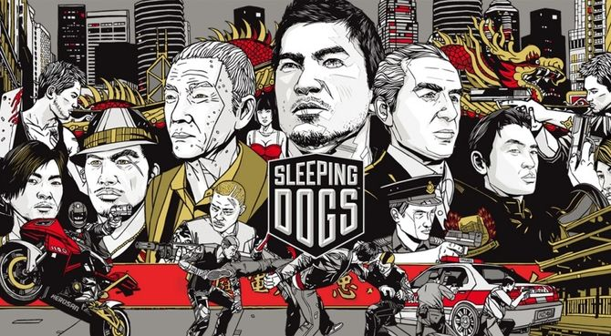 Photo of Studioul care a creat Sleeping Dogs a fost închis