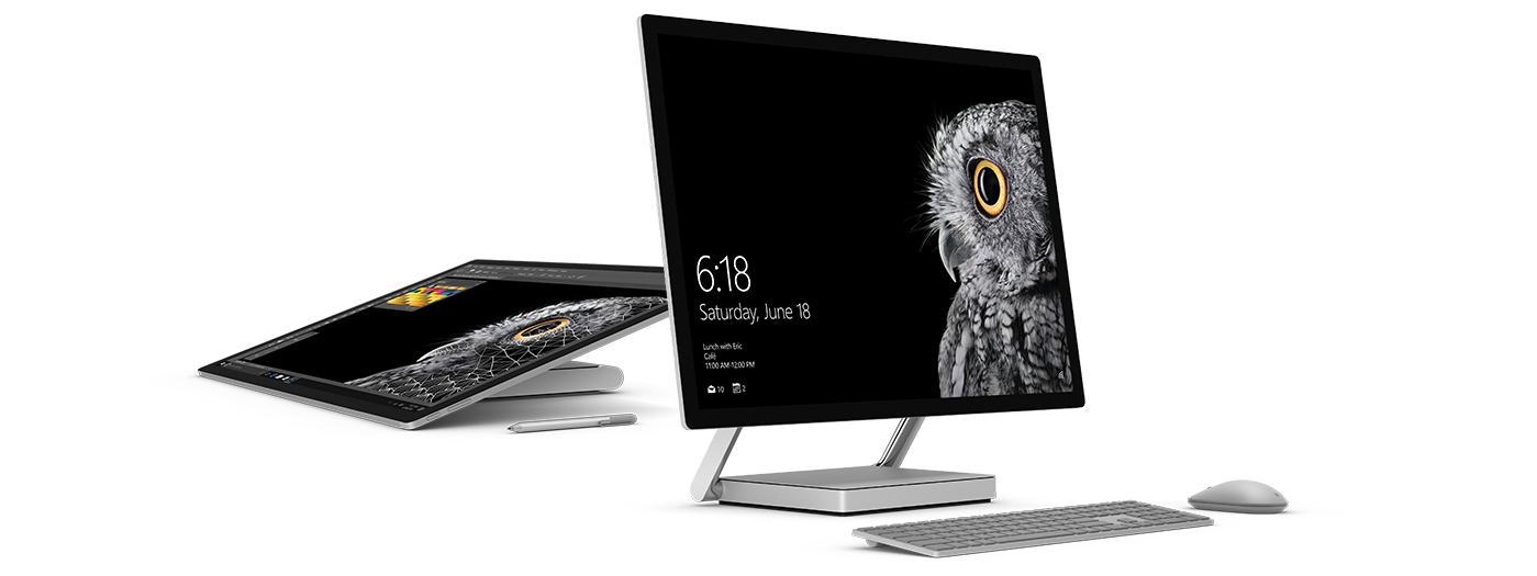 Photo of Microsoft anunță Surface Studio PC