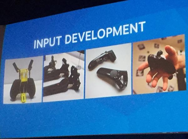 Photo of Valve lucrează la un nou controller pentru Vive
