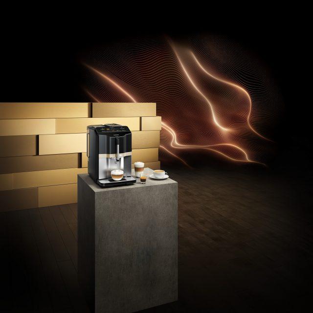 Siemens EQ.3 – Quality Espresso