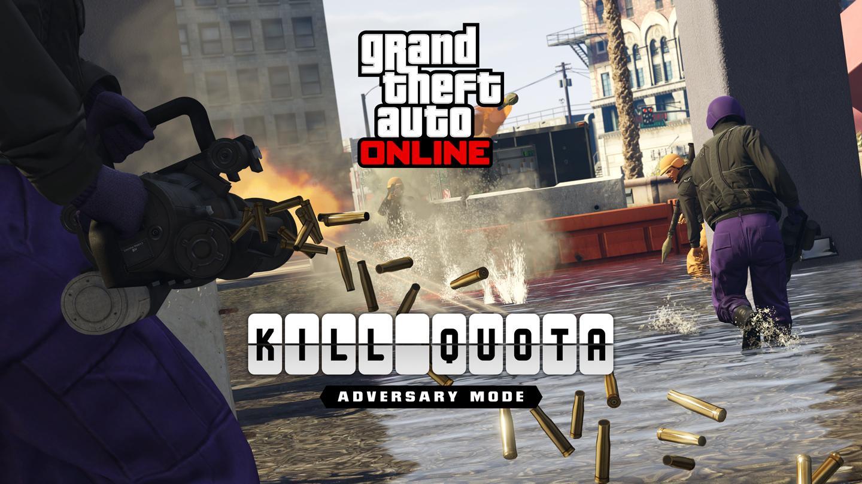 Photo of GTA Online primește noutăți