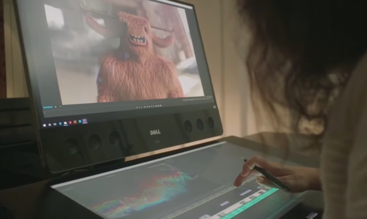 Photo of Dell pregătește propriul Surface Studio