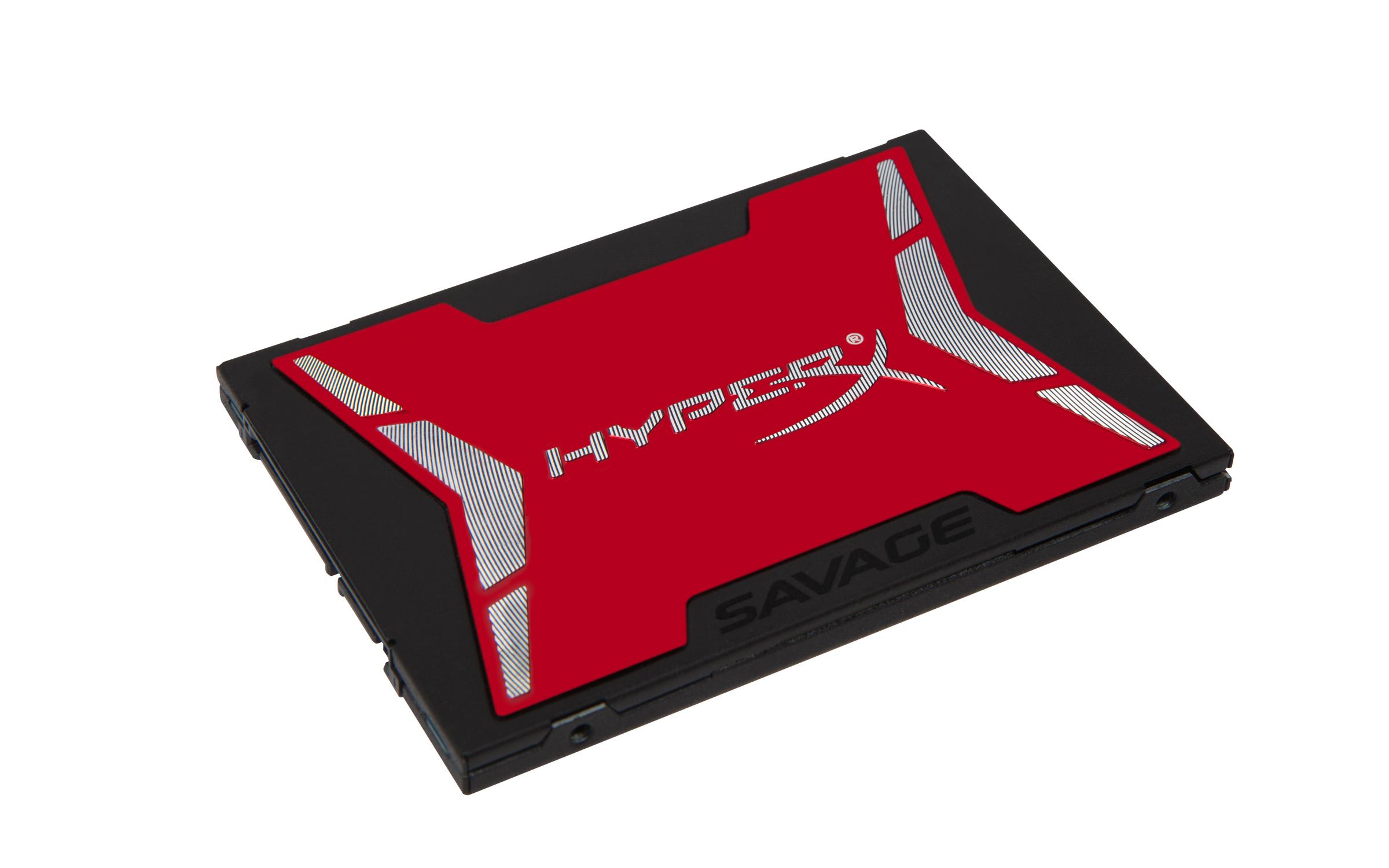 Photo of Hyper X Savage 960GB: un SSD de vis, pe care… l-am si cumparat!
