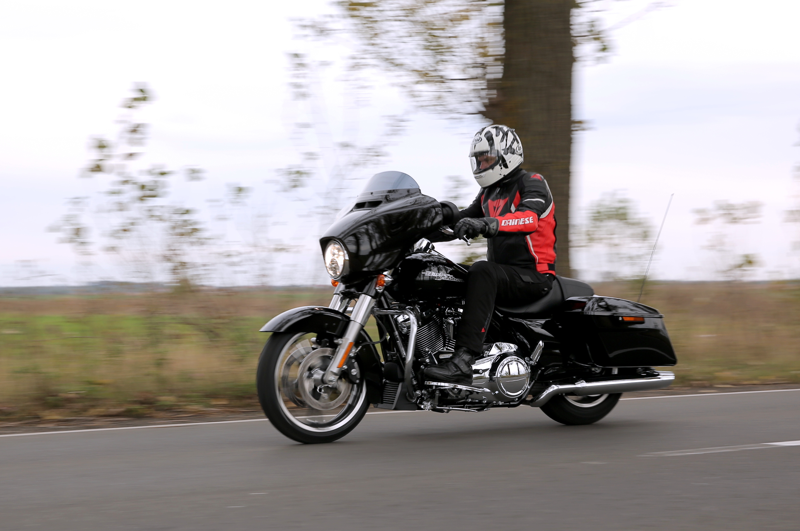 Photo of Ride Test Harley-Davidson Street Glide Special – Big Twin for big boys