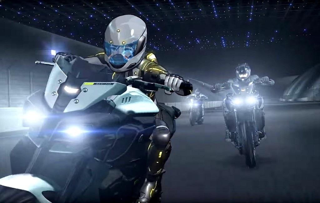 """Photo of """"Masters of Torque"""", serialul Anime creat de Yamaha pentru copilul și… streetfighter-ul din noi – video"""