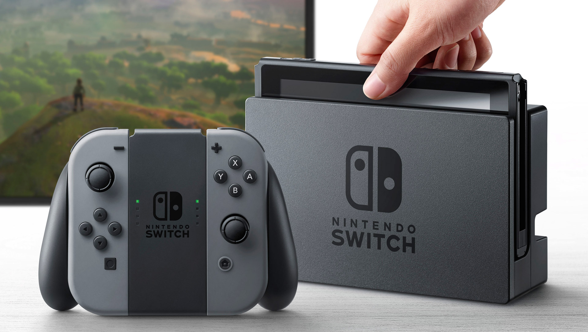 Photo of Nintendo Switch s-a vandut mai bine decat N64 si Gamecube la un loc