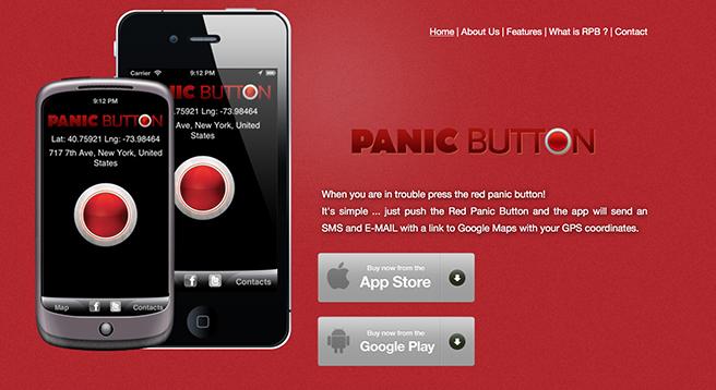 Photo of Red Panic Button, aplicația de alerte de urgență dezvoltată în Cluj, utilizată de peste 100.000 de oameni din toată lumea