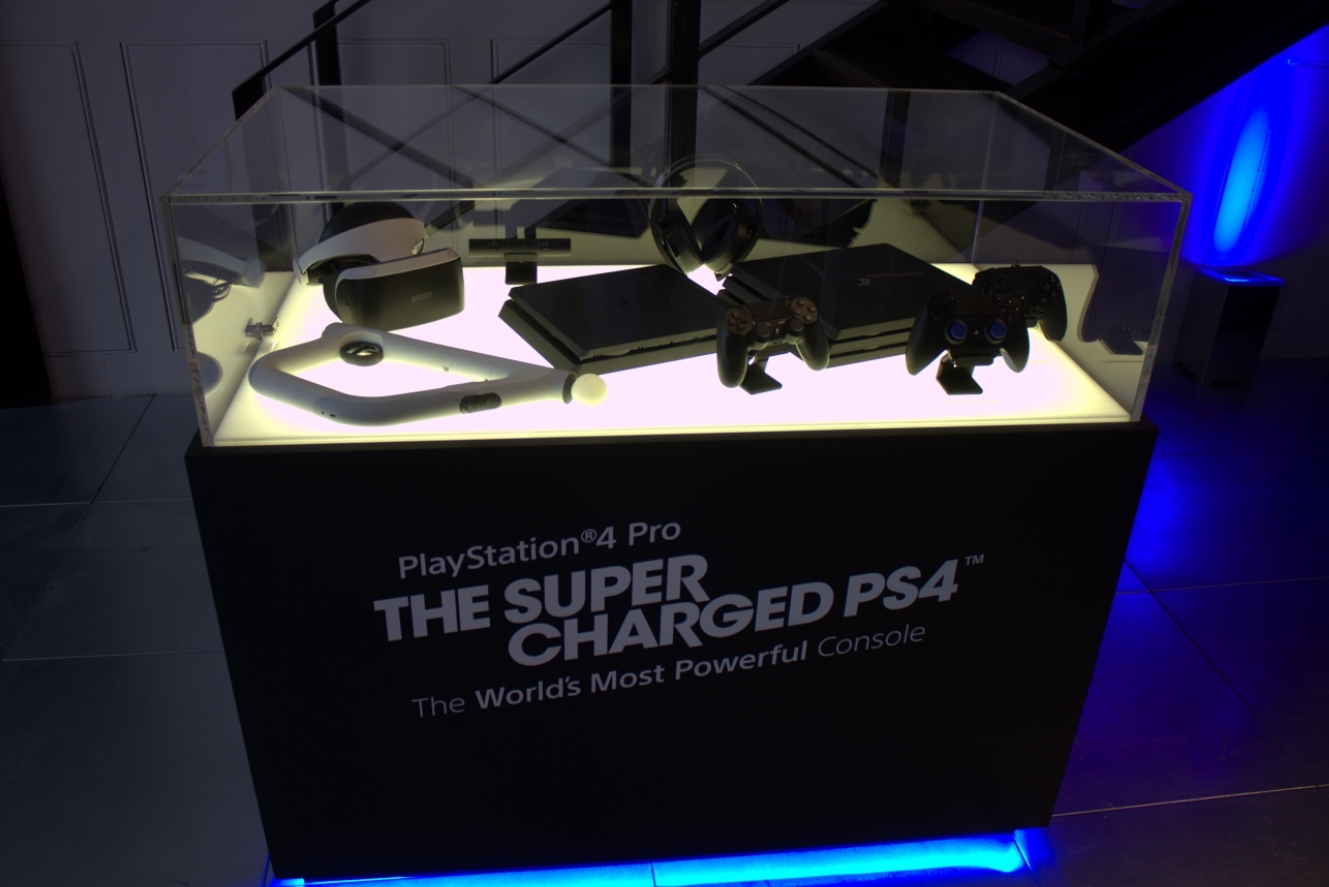 Photo of Eveniment SONY Playstation Pro Future of Play la Londra