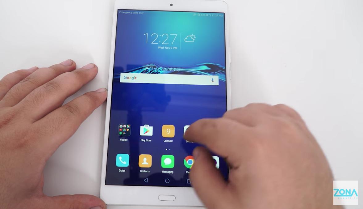 Photo of Review Zona IT Huawei MediaPad M3