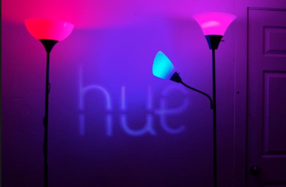 Philips Lighting face din nou lumina: Hue White Ambiance