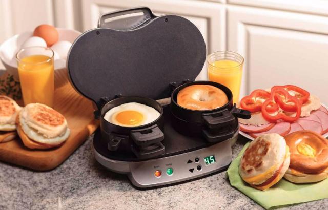 8 Gadget-uri distractive pentru bucătăria ta