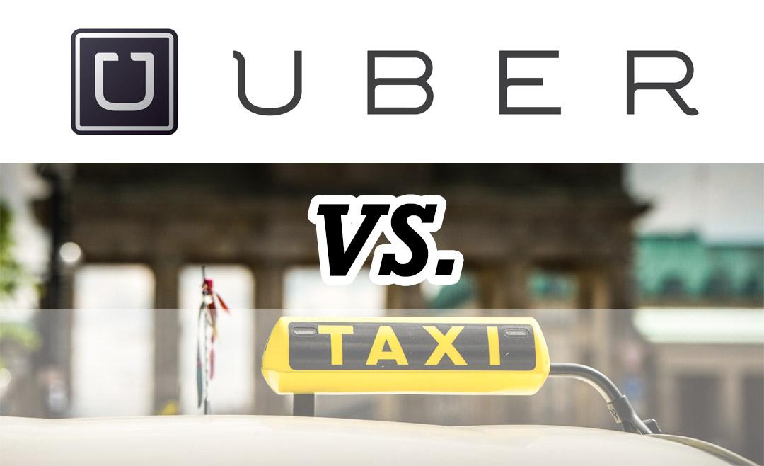 Photo of UBER vs Taxi – O saptamana de servicii comparate din buzunarul unui comod!
