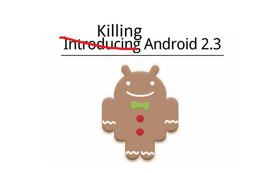 Photo of Android 2.3 Gingerbread nu va mai fi suportat de Play Services