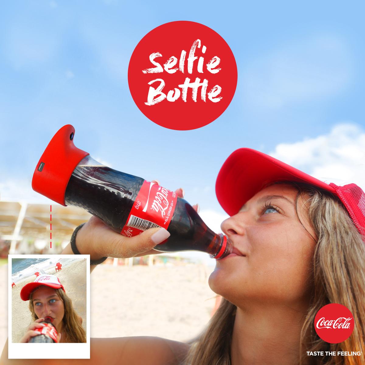 Photo of Sticlele Selfie Coca-Cola nu au fost gandite prea bine!
