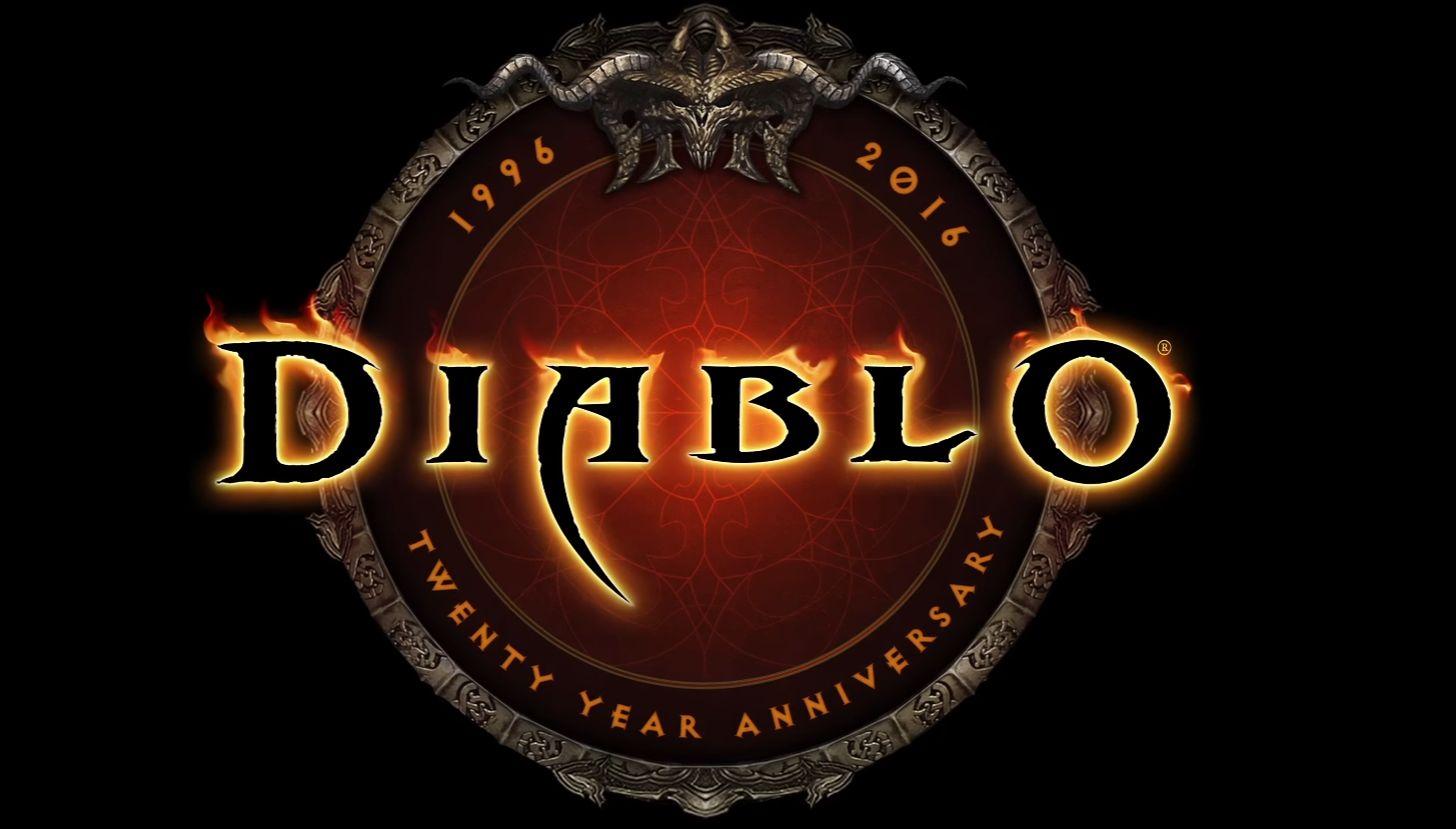 Photo of Diablo 1 a fost refăcut în Diablo 3