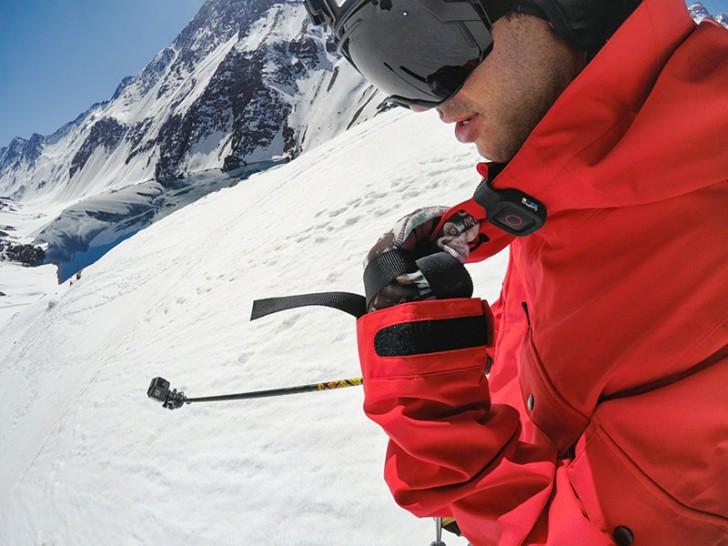 Photo of GoPro adaugă control vocal pentru camerele sale