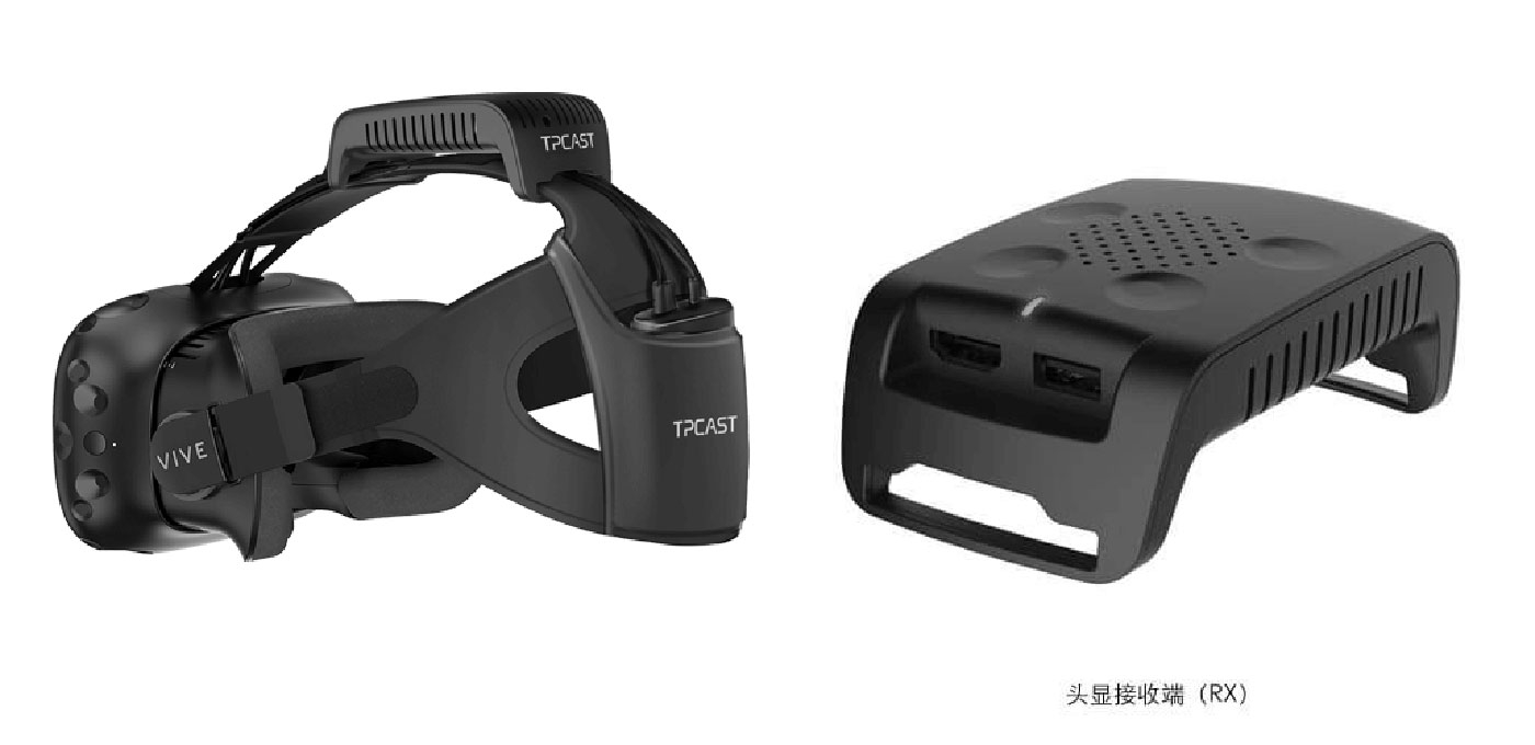 Photo of HTC Vive primește un modul wireless