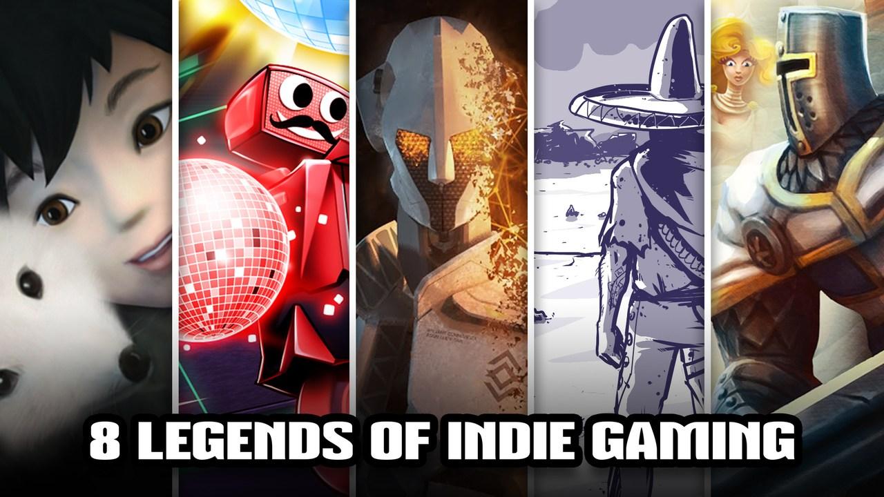 Photo of Opt jocuri indie senzationale la aproape 4 euro
