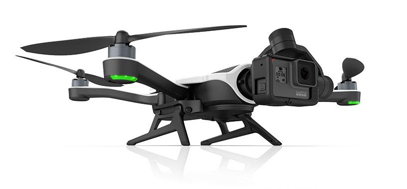 "Photo of GoPro retrage drona Karma din cauza unei ""mici"" probleme"