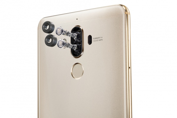 Photo of Huawei Mate 9 a fost anunțat