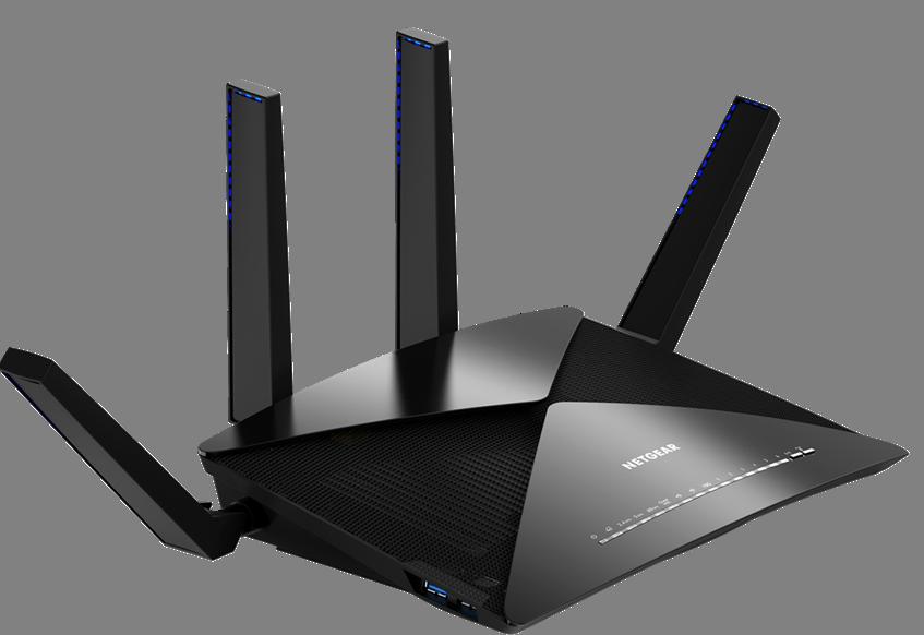Photo of NETGEAR lansează NIGHTHAWK X10, cel mai rapid router din lume