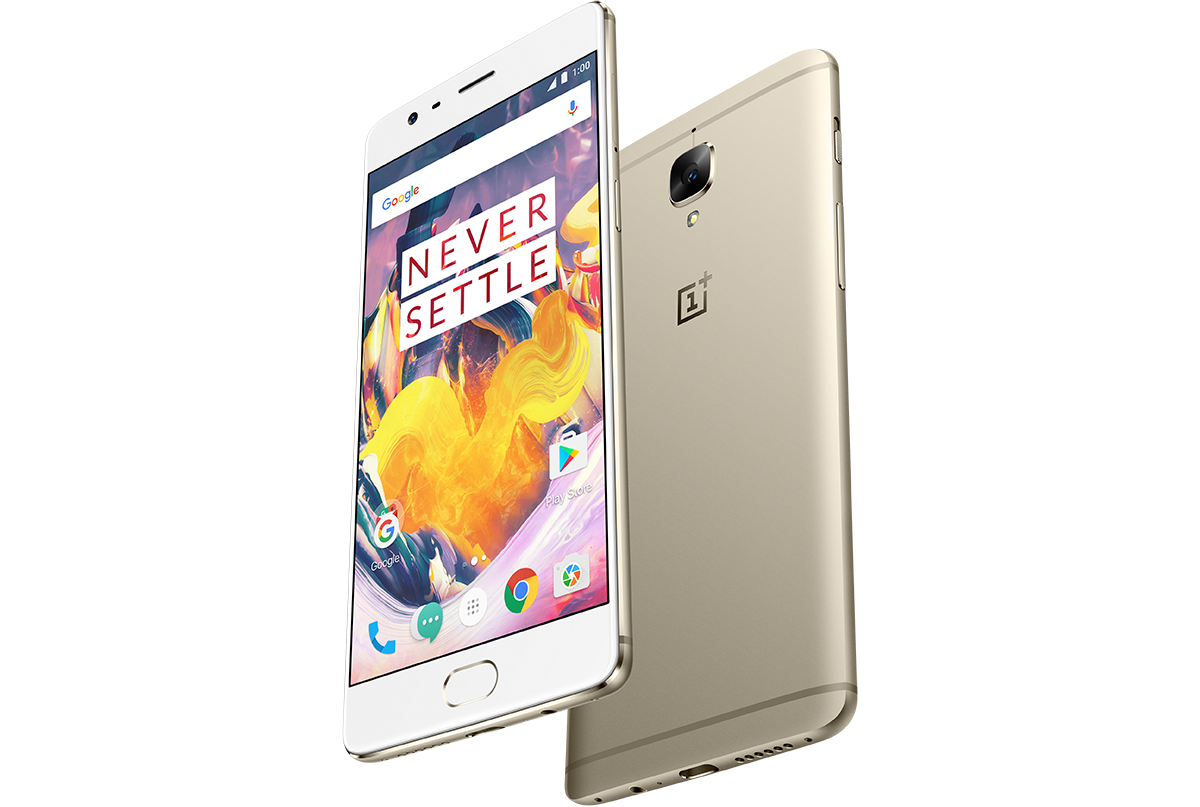 Photo of OnePlus 3T a fost lansat