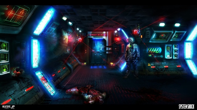 Photo of System Shock a fost amânat