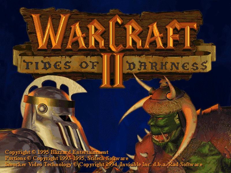 Photo of Blizzard nu va reface Warcraft 1 sau 2