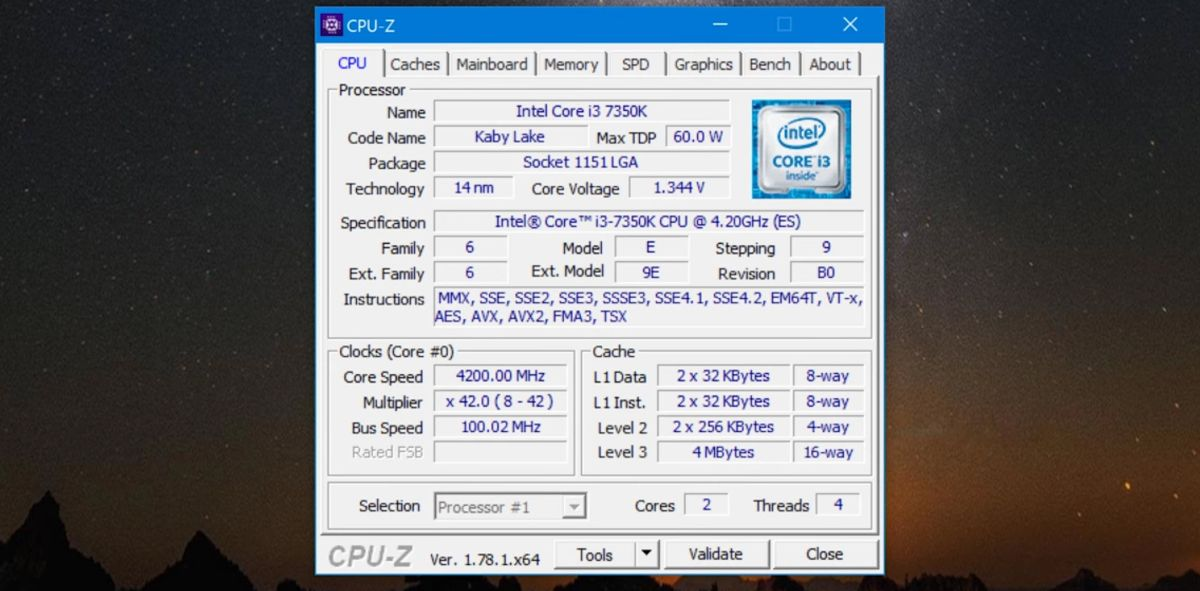 Photo of Intel Core i3 7350K ar putea salva Kaby Lake