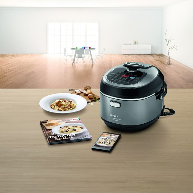Photo of Oricine poate găti un meniu genial, cu AutoCook de la Bosch!