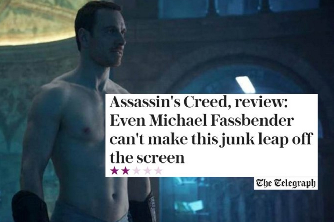 Assassin's Creed 7