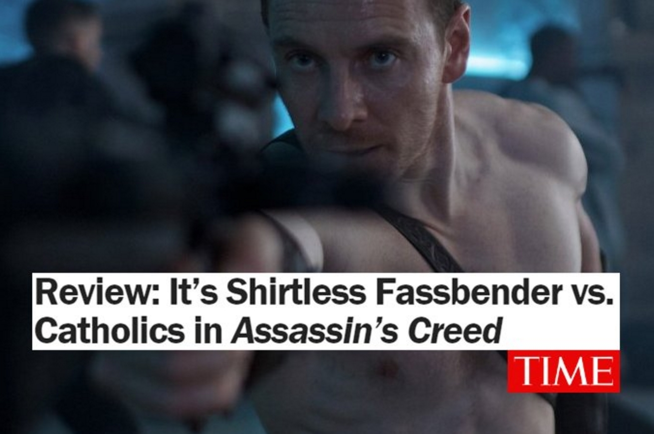Assassin's Creed 9