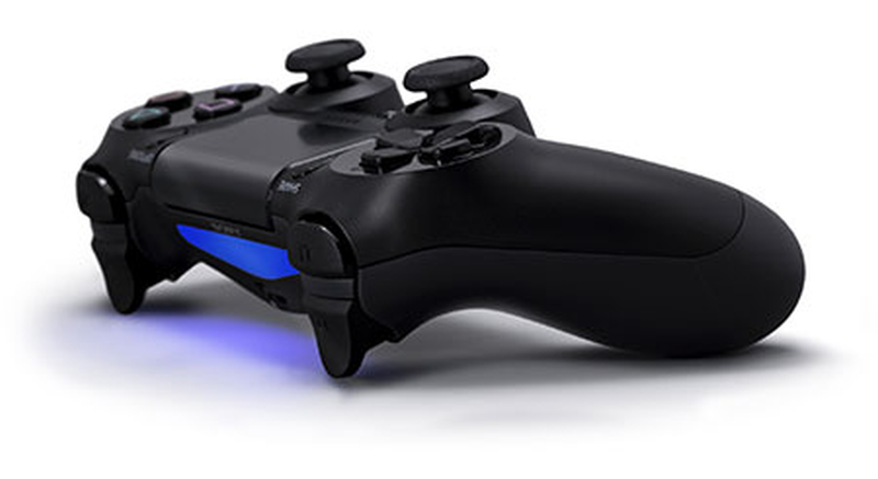Photo of Steam suportă Dualshock 4