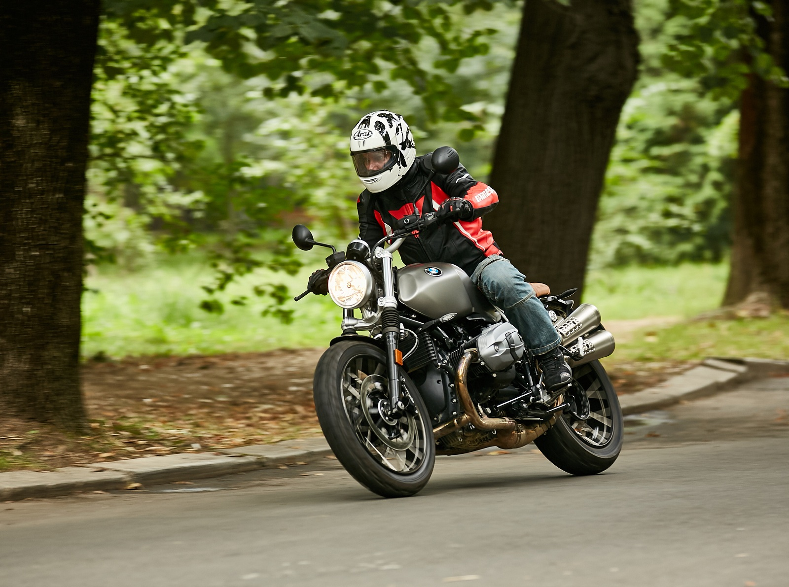 Photo of BMW R nineT Scrambler – Retro fără filtru