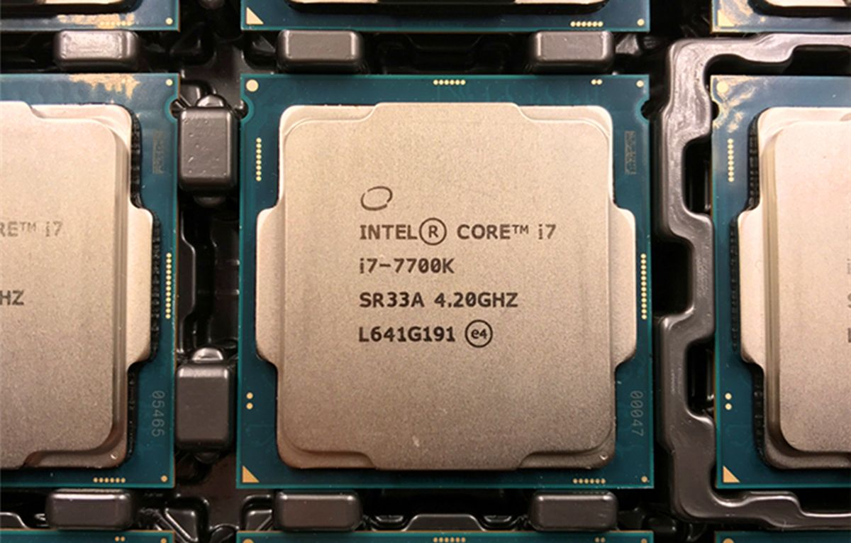 Photo of Intel i7 7740K a fost zărit în teste