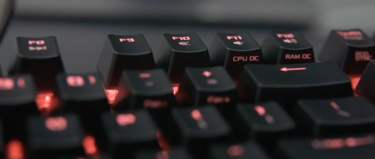 Photo of Review Zona IT tastatura mecanica Asus ROG Claymore Core