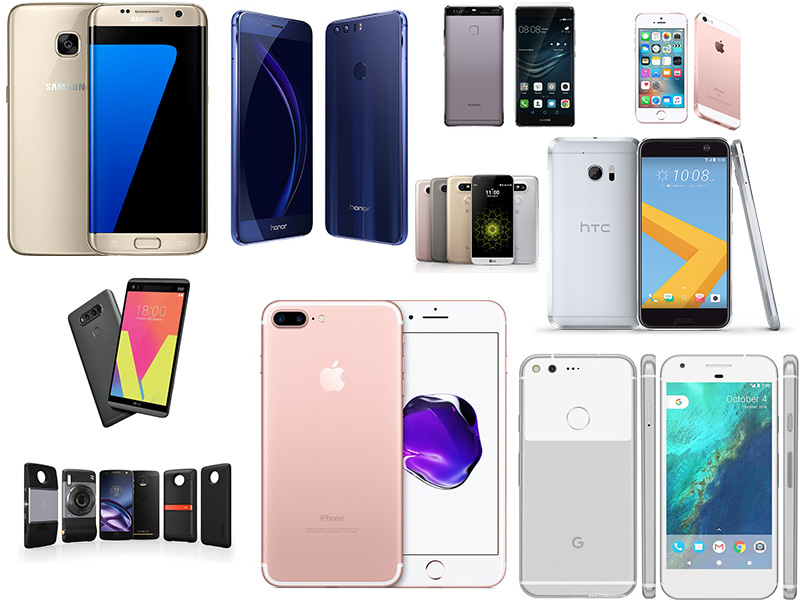 Photo of TOP 10 Cele mai bune telefoane din acest moment!