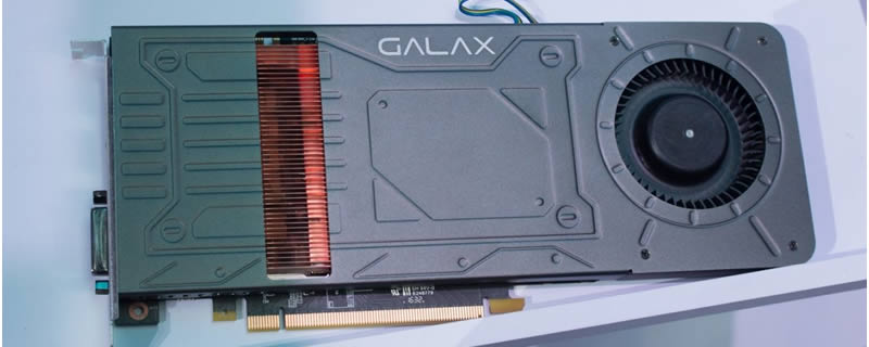 Photo of Galax a făcut un GTX 1070 single slot