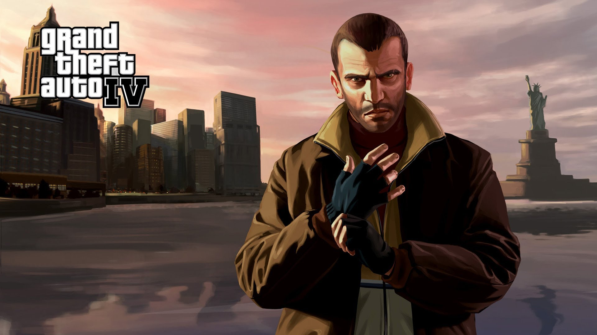 Photo of GTA 4 primește un nou patch după 6 ani