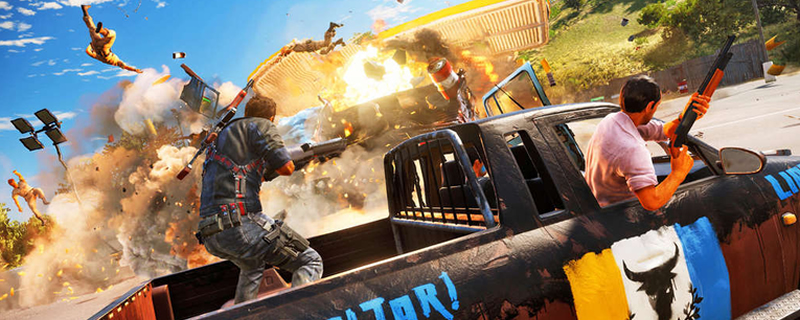Photo of Just Cause 3 multiplayer intră în beta