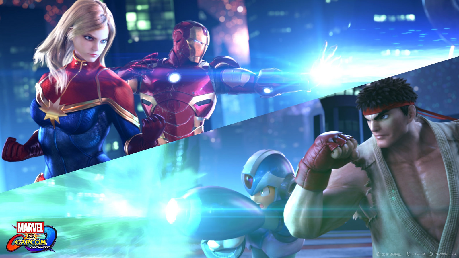 Photo of Marvel vs Capcom: Infinite va fi lansat în septembrie